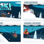 App Store Ski Safari finalmente gratuito!
