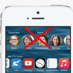 Popular, accedi velocemente alle app più utilizzate|Cydia