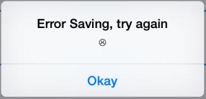 Errore attivo tema_QuartzSettings, personalizza l'aspetto dell'app Impostazioni