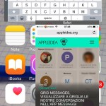 Mirmir, utilizza più app in contemporanea con un multitasking a finestre nella Home Screen