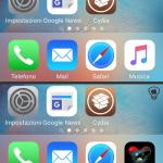 Cairo, visualizza la copertina e il titolo del brano in riproduzione nell'icona dell'app