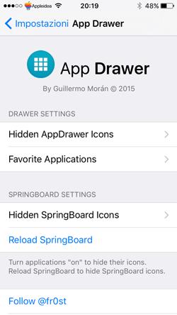 AppDrawer,-come-avere-il-cassetto-che-contiene-tutte-le-app-tipico-di-Android-su-iOS_Impostazioni