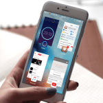 Alympus, un nuovo interattivo App Switcher per iOS 9