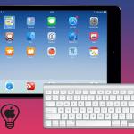 KeyHook, controlla la schermata Home di iOS con la tastiera Bluetooth
