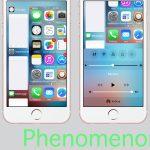 Phenomenon, il tweak che unisce l'App Switcher con il Centro di Controllo