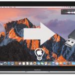 Come installare macOS Sierra in una chiavetta USB per eseguire il Boot