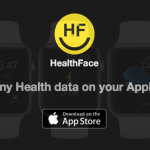 Visualizzare le informazioni Salute nel quadrante del Apple Watch con HealthFace