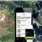 Bergfex Touren & GPS Tracking monitora tutte le attività all'aria aperta con Apple Watch
