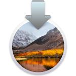 Come scaricare il file completo di installazione di macOS High Sierra