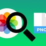 Dove vengono archiviati i file .png delle foto su Mac, vediamo come trovarli