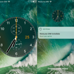 LockWatch attiva i quadranti di Apple Watch nella Lock Screen di iPhone