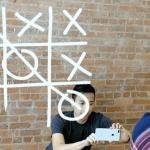 Just a line il primo gioco AR cross-platform di realtà aumentata per iPhone