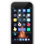 Jitter anima le icone delle applicazioni che hanno notifiche non lette