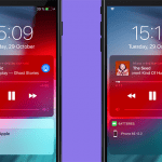 LockWidgets attiva i widget di iOS nella scherma di blocco
