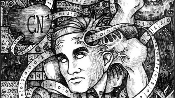 Alan Turing Manzana