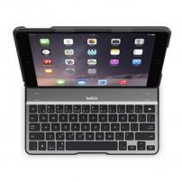 "Belkin QODE Ultimate klávesnice pro Apple iPad Air / 9.7"" iPad (2017) - černá"