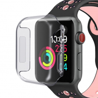 Pouzdro pro Apple Watch s ochranou displeje - 44mm