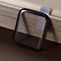 Odolné 3D sklo pro Watch - 40mm