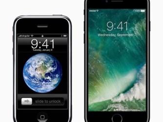 iPhone tech zone
