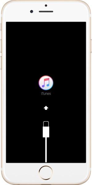 jak zapnout iPhone