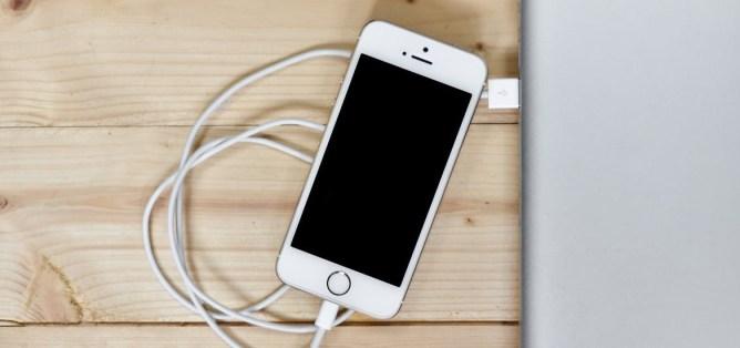 iPhone sa nenabíja