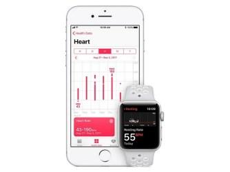 Apple Watch rozpozná cukrovku