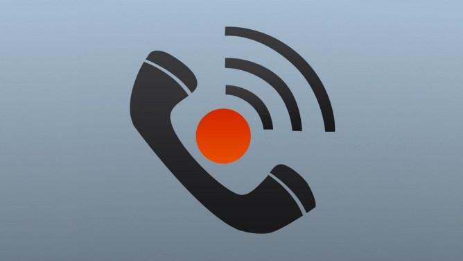 iPhone Inregisteare apeluri - Call Recorder IntCall