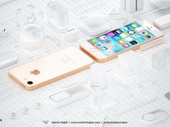 Apple představí iPhone SE 2