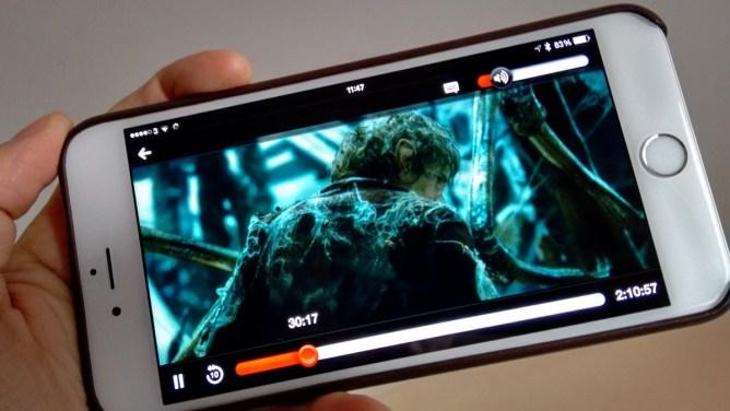 VLC - iPhone letöltés