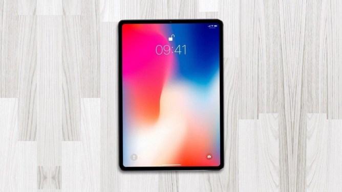 iPad Pro 2018 Hungary