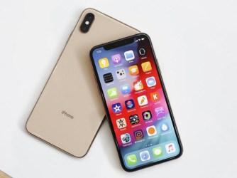 iPhone XS - vlastnosti a příslušenství