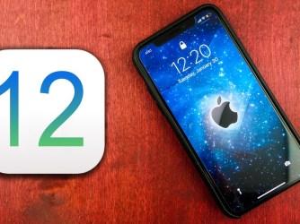 Új az iOS 12-ből