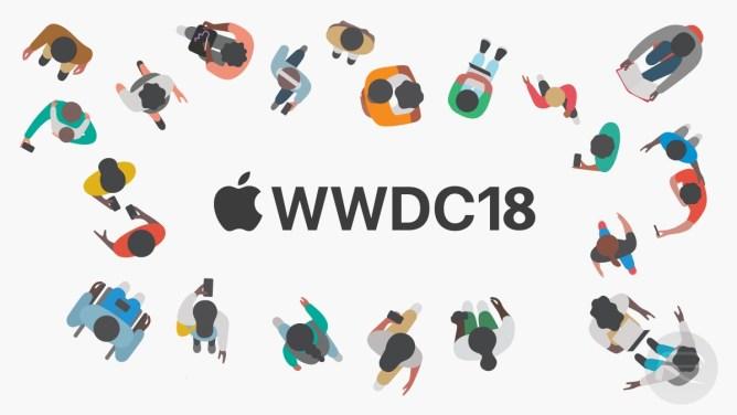 Cine va participa la WWDC 2018