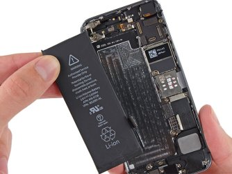 Jak zjistit stav baterie v iPhonu
