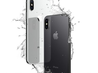 Duálny objektív iPhone