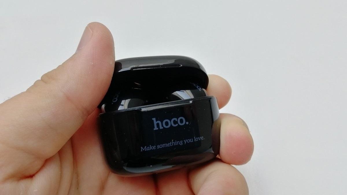Bezdrôtové slúchadlá ES10 pre iPhone