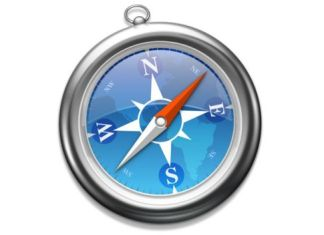 nuevo Safari 5.0.4.
