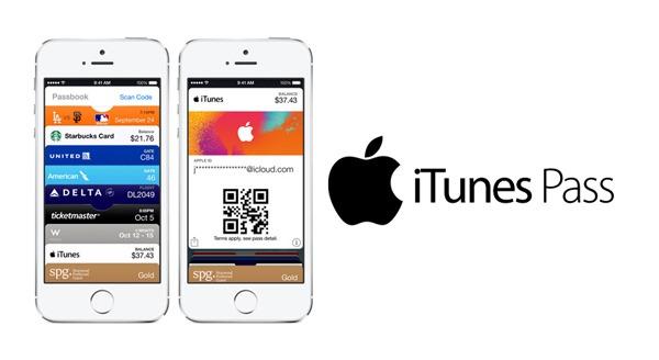 iTunes-Pass