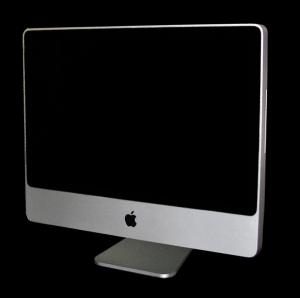 "iMac (24"" Mid 2007)"