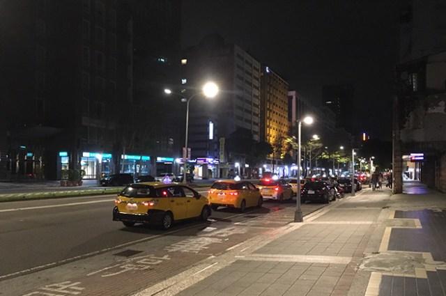 taxi-taipei