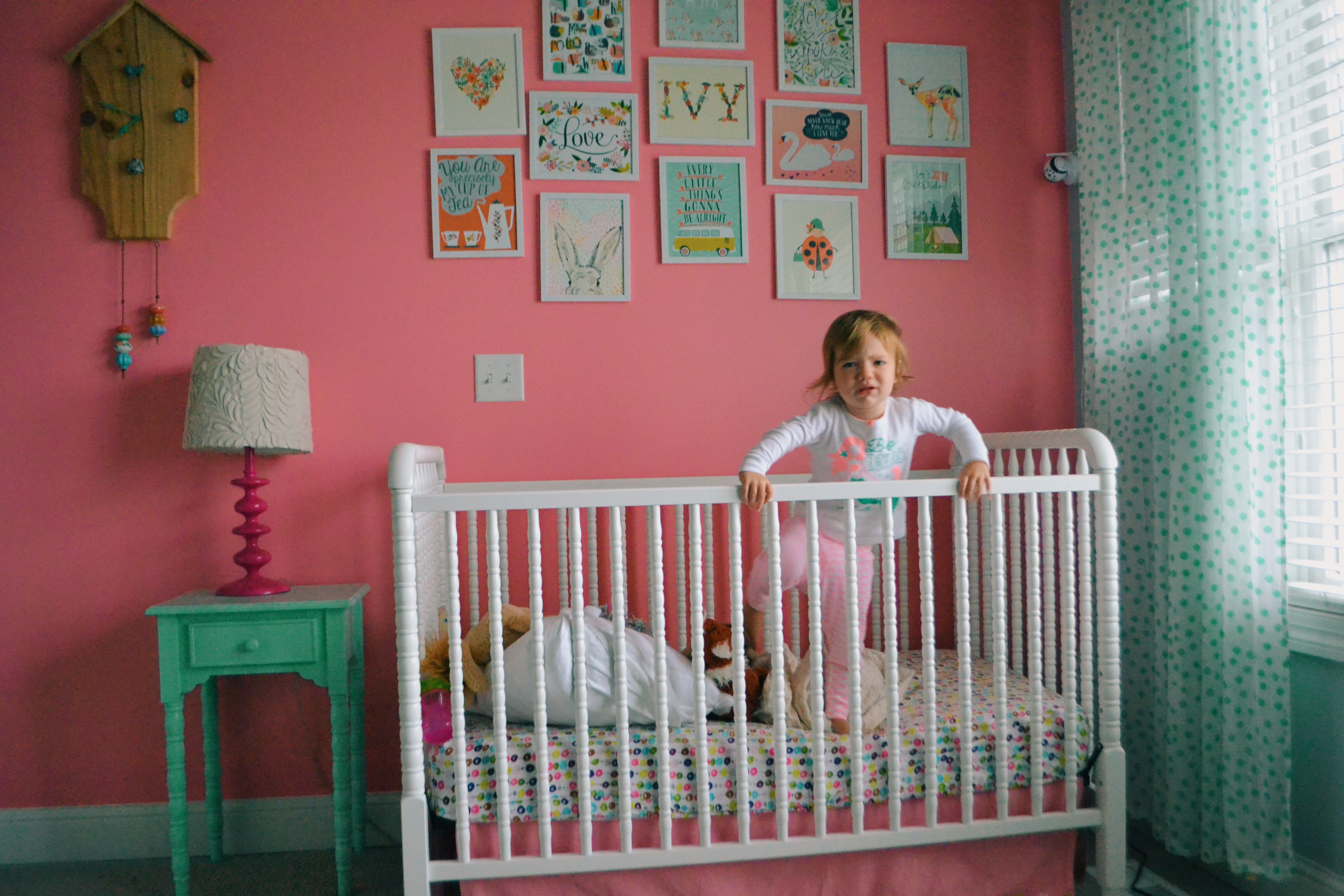 Baby bed for 2 year old - September 22 2015