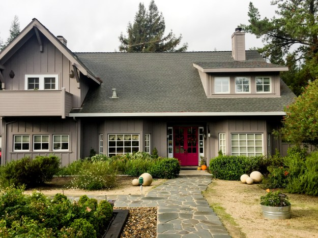 Oleander House B&B