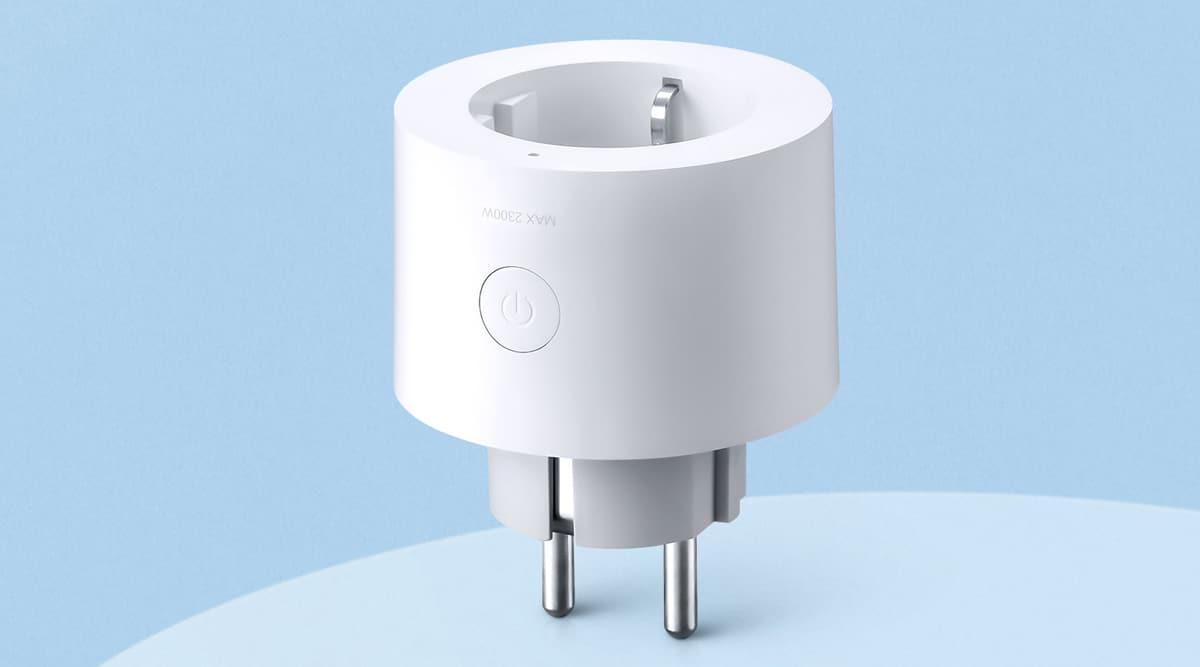 Inteligentní zásuvka Aqara smart plug oficiálně vydána pro Evropu