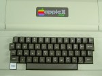 Apple II Plus with Disk II Drive