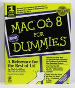 Mac OS 8 For Dummies