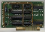 Apple Disk II Interface Card