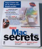 Mac Secrets 5th Edition