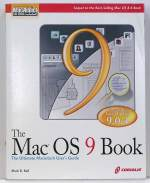 The Mac OS 9 Book