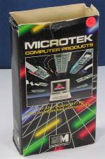 Microtek Dumpling GX Parallel Printer Card