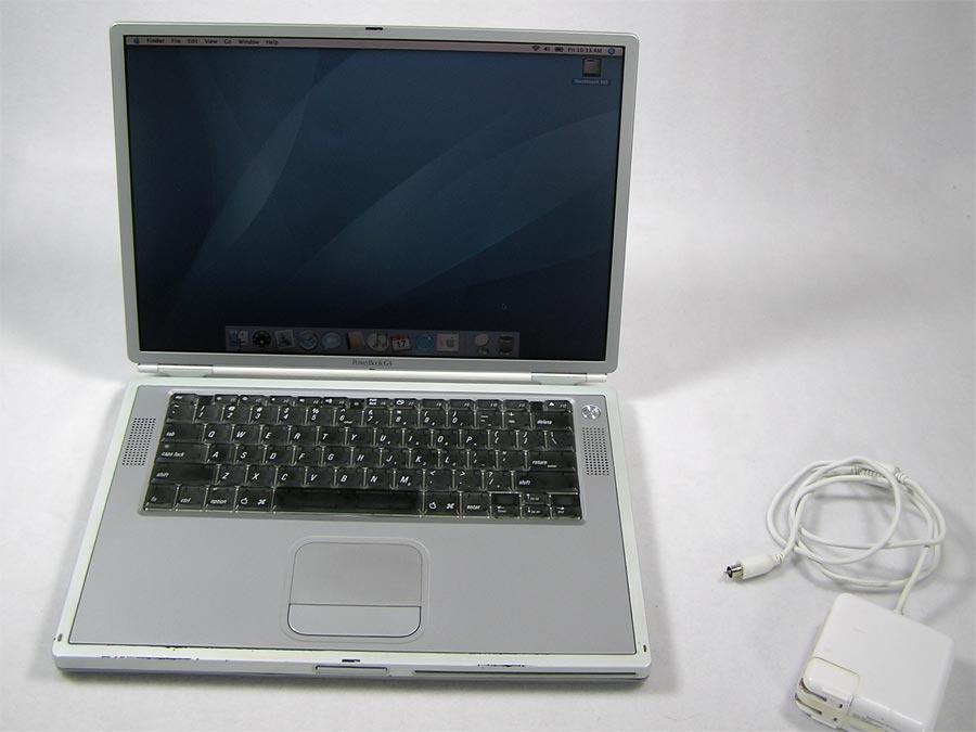 powerbook g4 titanium 120vlp4 apple rescue of denver rh applerescueofdenver com Mini Mac MacBook Air